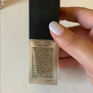 ELF Makeup - Elf Flawless Finish Foundation. Never used